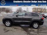 2014 Granite Crystal Metallic Jeep Grand Cherokee Laredo 4x4 #78879937