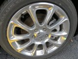 2013 Dodge Dart Limited Wheel