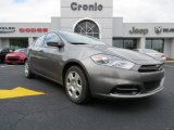 2013 Tungsten Metallic Dodge Dart SE #78880064