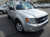 2012 Ingot Silver Metallic Ford Escape XLT 4WD #78880191