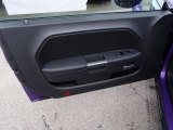 2013 Dodge Challenger R/T Classic Door Panel