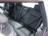 2013 Dodge Challenger R/T Classic Rear Seat