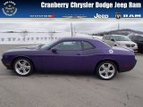 2013 Plum Crazy Pearl Dodge Challenger R/T Classic #78879926