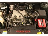 2001 Pontiac Grand Am Engines