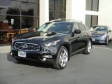2010 Infiniti FX 50 S AWD