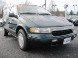 1993 Mercury Villager GS