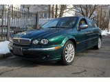 Jaguar X-Type Data, Info and Specs