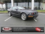 2006 Black Ford Mustang V6 Premium Coupe #78880280