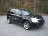 Chevrolet Equinox 2007 Data, Info and Specs