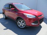 2013 Ruby Red Metallic Ford Escape SE 1.6L EcoBoost #78880121
