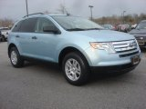 Ford Edge 2008 Data, Info and Specs