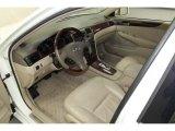2003 Lexus ES 300 Ivory Interior