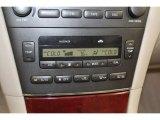 2003 Lexus ES 300 Controls