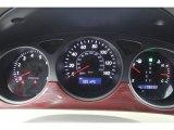 2003 Lexus ES 300 Gauges