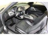 2004 BMW Z4 Interiors