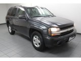 2003 Chevrolet TrailBlazer LS Data, Info and Specs
