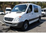 2013 Mercedes-Benz Sprinter 2500 Crew Van