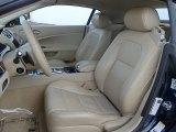 2010 Jaguar XK XK Convertible Front Seat