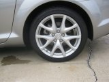 Mazda RX-8 2011 Wheels and Tires