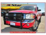 2006 Dodge Dakota Laramie Quad Cab Data, Info and Specs