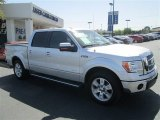 2011 Ford F150 Platinum SuperCrew
