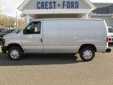 2008 Silver Metallic Ford E Series Van E150 Cargo #78940200