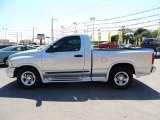 2002 Dodge Ram 1500 SLT Regular Cab Exterior