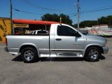 2002 Dodge Ram 1500 SLT Regular Cab Data, Info and Specs
