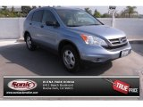 2011 Glacier Blue Metallic Honda CR-V LX #78939787