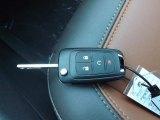 2013 Buick Encore Leather Keys