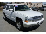 2005 Summit White Chevrolet Tahoe LT #78940037