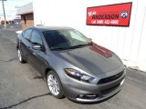 2013 Tungsten Metallic Dodge Dart SXT #78940272
