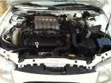 1999 Chrysler Sebring Engines