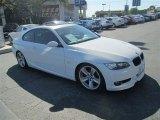 2009 Alpine White BMW 3 Series 335i Coupe #78939626