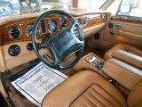 1991 Rolls-Royce Silver Spur II Interiors