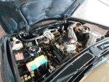 Rolls-Royce Silver Spur II Engines