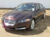 Jaguar XF 2013 Data, Info and Specs