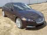 2013 Jaguar XF Caviar Metallic