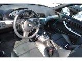 2005 BMW M3 Interiors