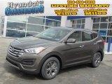 2013 Cabo Bronze Hyundai Santa Fe Sport #78939436