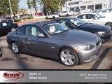 2010 Space Gray Metallic BMW 3 Series 335i Coupe #78939863