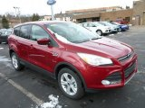 2013 Ruby Red Metallic Ford Escape SE 1.6L EcoBoost 4WD #78939703