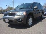2011 Carbon Pearl Mitsubishi Endeavor LS #78997145