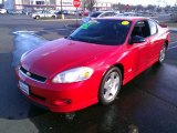 2006 Victory Red Chevrolet Monte Carlo SS #78996583