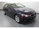2013 Imperial Blue Metallic BMW 3 Series 328i Sedan #78996719