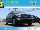 2009 Cocoa Metallic Buick Enclave CXL #78996977