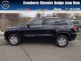 2014 True Blue Pearl Jeep Grand Cherokee Laredo 4x4 #78996377