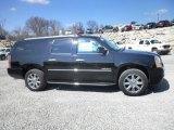 2013 Onyx Black GMC Yukon XL Denali AWD #78996961