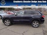 2014 True Blue Pearl Jeep Grand Cherokee Limited 4x4 #78996376