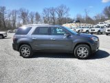 2013 Cyber Gray Metallic GMC Acadia SLT AWD #78996957